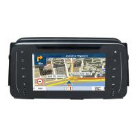 Quality Nissan Kicks dvd player support gps navigation mirror link quad core 6.0/7.1 system wholesale