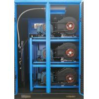 Quality 3.7kw 8bar top quality Anest Iwata Japanse oil free scroll air compressor for food industry wholesale