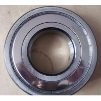 Quality Stainless Steel Gcr15 6206, 6206ZZ / RS / 2RS Open Bearing, Deep Groove Ball Bearing wholesale