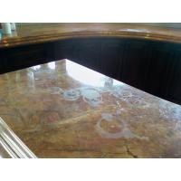 Quality Natural Stone Marble Bathroom Countertops wholesale