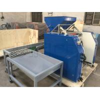 Cheap High Efficiency Cling Film Making Machine / Plastic Film Slitting Equipment With for sale