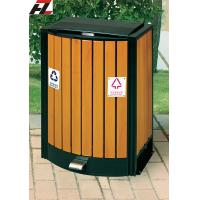 Quality Pedaled Garbage Bin-Rubbish Can wholesale