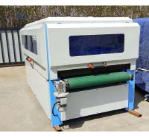 China Electric wood door floor sanding machines to polish wood floor for sale on sale