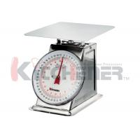 Buy cheap Anti Rust Platform Digital Kitchen Scales For Measuring Dry Ingredients from wholesalers