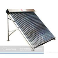 Quality Solar Collector With Heat Pipe wholesale