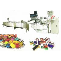 Quality Chocolate pillow type wrapping machine wholesale