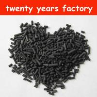 Quality china Coal-based column activated carbon wholesale