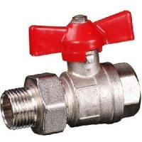 Quality Brass Ball Valve with Connector (YED-A1013) wholesale