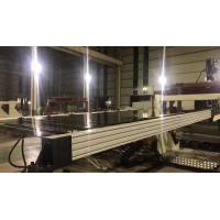 China JWELL Transparent  PMMA/GPPS sheet&plate production line on sale