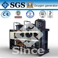 Quality Skid Mounted Pressure Swing Adsorption ICU Medical Grade Oxygen Generator wholesale