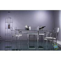 Quality acrylic cheap bar stool sets wholesale
