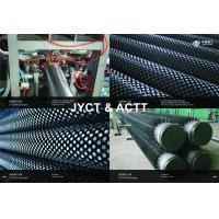 Quality Welding Studded Tube 1Cr5Mo OD125mm X 8 X 6960mmL Stainless Steel / Carbon Steel wholesale