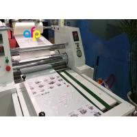 Buy cheap Printing / Packing Thermal Laminate Roll, Soft Heat Sealable BOPP Film from wholesalers