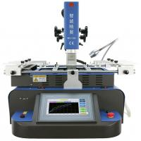 Quality CCD vision system bga inspection wds580 bga machine for motherboard repair wholesale