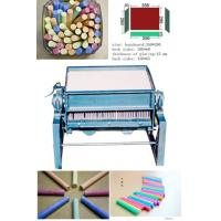 Quality cheap dustless school use chalk making machine in classroom wholesale