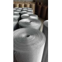 "Quality 1/2"" , 12.5mm Opening Hot Dipped Galvanized Welded Wire Mesh for Outside Usuage With Above 6 Years Life Span wholesale"