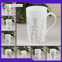 Quality Ceramic Gifts Custom Printed Ceramic Coffee Mugs Matte Glaze Funny Cups Durable wholesale