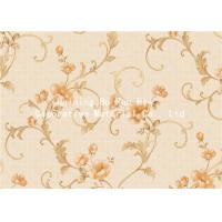 Quality Hot Stamping Heat Transfer Foil Wall Paper Design wholesale
