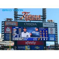 High Definition LED Billboard Outdoor SMD Full Color Fixed LED Advertising Display Screen
