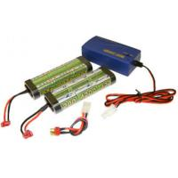 Quality 7.2V NIMH Battery Packs wholesale