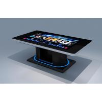 Buy cheap Waterproof Large Size Touch Screen Monitor High Hardness Surface 2G / DDR3 RAM from wholesalers