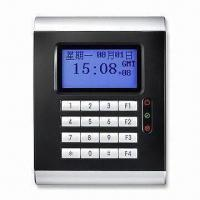 Quality IP-based Single Door Access Time Attendance Controller with Mifare Type wholesale