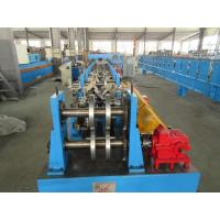 Buy cheap Total Power 75 Kw Corrugated Iron Sheet Making Machine 1.0-3.2mm For Each Station product