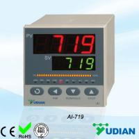 Buy cheap RS-485 On-off / PID Process Digital Temperature Controller AI-719P (240V AC, 24V DC) from wholesalers