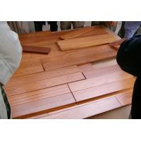 Quality Solid Jatoba Flooring wholesale