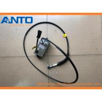 China 21EN-32300 Accel Actuator For Hyundai Excavator R210LC-9 R140LC-9 R220LC-9 R260LC-9S on sale