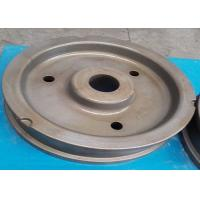 China OEM Available Ductile Iron Products Wheel Hub For Wheel Crane on sale