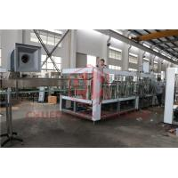 Quality Plastic Bottle Beer Filling Machine With Co2 Injection System Brewery wholesale