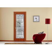 Quality Doors Window Decorative Patterned Glass Thermal Sound Insulation Keep Warm wholesale