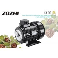Buy cheap 3 Phase Hollow Shaft Stepper Motor 5.5KW/7.5HP For Electric High Pressure from wholesalers