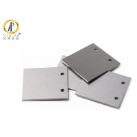 China Polished HRA90.5 Woodworking Carbide Inserts For Wood Planer on sale