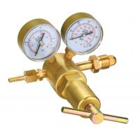 Quality Precise Control Compressed Gas Cylinder Pressure Regulator Extra High Outlet Pressure wholesale