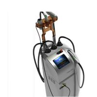 Quality Permanent 808nm Diode Laser Hair Removal Machine For All Kinds Of Skin wholesale