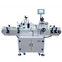 China Easy Operation Benchtop Bottle Capper / Bottles Filling Sealing And Capping Machine on sale