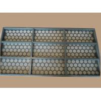 sturdy and reliable Stainless Steel Frame Screen/ 20 to 250/Use for Shale Shakers