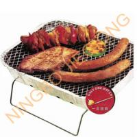 China TKD6010 Tabletop Portable Disposable Instant Grill on sale