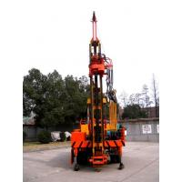 Buy cheap Sinovo Hydraulic ST100/200/600 Core explorate rig , drill depth from 100m to 600m and easy operate from wholesalers