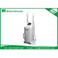 Quality Professional E Light IPL RF Machine For Hair Removal / Skin Rejuvenation wholesale
