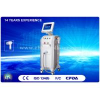Quality Vacuum Rf Radio Frequency Skin Tightening 4 Mode For Lifting Neck Wrinkle wholesale