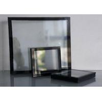Quality Clear / Tinted Double Glazed Glass Panels Customized Insulated Replacement Glass wholesale