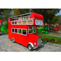 Quality Battery Model Mini Express Trackless Train With Led And Music Function wholesale