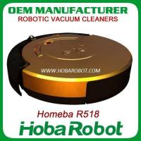 China robot Vacuum Cleaner with mop on sale