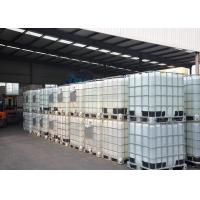 Quality Cationic 9003-05-8 Water Treatment Chemiclal For Mill Run And Oil Drilling wholesale