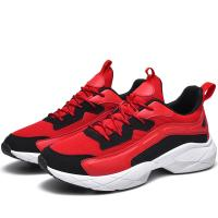 China Hard Wearing Lightweight Fitness Shoes Anti Slippery Shock Absorption on sale