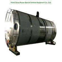 Stainless Steel Water Oil Storage Tank 60m3 Customization