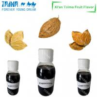 Quality Xi`an Taima Factory specializing in the production of high quality 1Liter, 500ml, 125ml Rum Raisin flavor wholesale